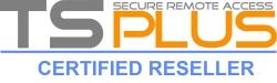 Rivenditore certificato Terminal Service Plus